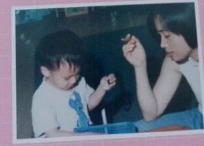 Jin-and-His-Mother
