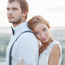 Wedding photographer Elizaveta Tikhomirova (lizatikhomirova). Photo of 20.08.2015