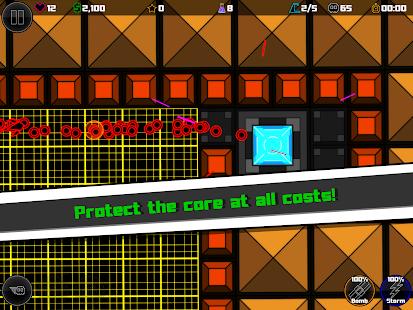 Geometry Defense TD for PC-Windows 7,8,10 and Mac apk screenshot 11