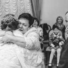 Wedding photographer Andrey Erastov (andreierastow). Photo of 10.11.2017