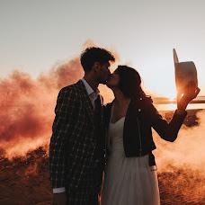 Nhiếp ảnh gia ảnh cưới Roman Korolkov (mrkorolkov). Ảnh của 28.05.2019