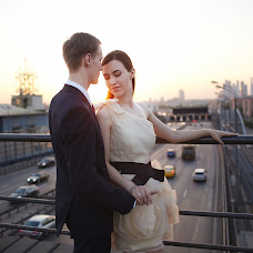 Wedding photographer Evgeniya Krasovskaya (alessa-white). Photo of 11.08.2014