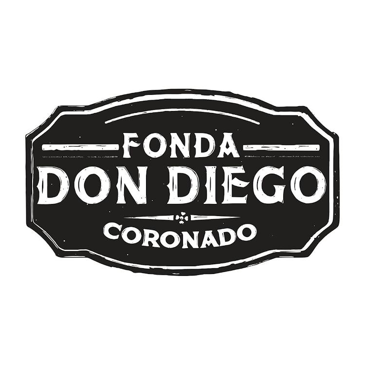 Logo for Fonda Don Diego