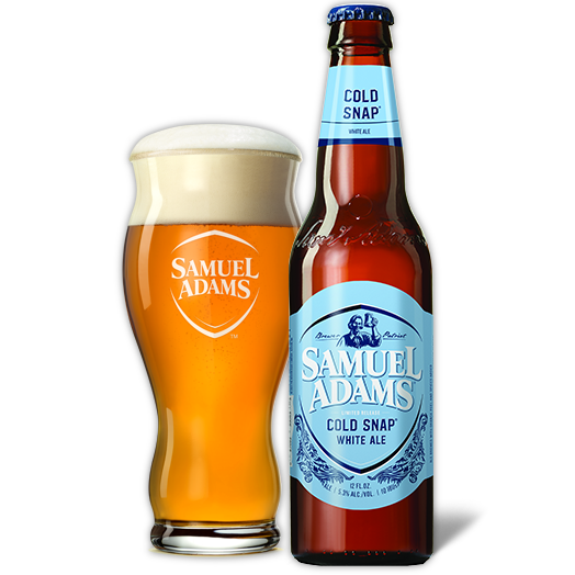 Logo of Samuel Adams Cold Snap