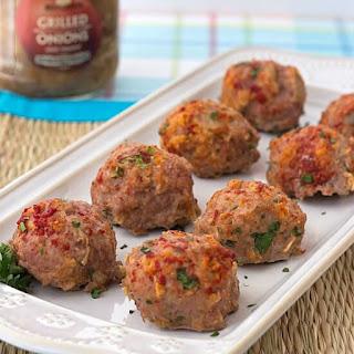 Healthy Turkey Meatballs With Oats Recipes.