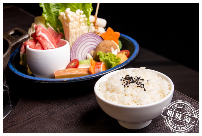 天水玥秘境鍋物店-番茄鍋-豪華海陸雙拼/豬肉
