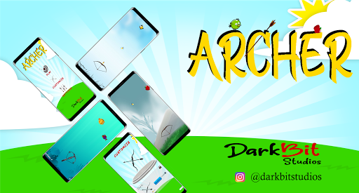 Télécharger Gratuit Archer - Archery Hero Game APK MOD (Astuce) screenshots 1