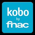 Kobo by Fnac – Livres & Ebooks icon