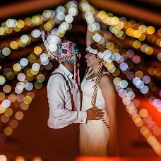 Hochzeitsfotograf Elena Alonso (ElenaAlonso). Foto vom 05.04.2019