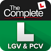 The Complete Theory Test for LGV & PCV 2017
