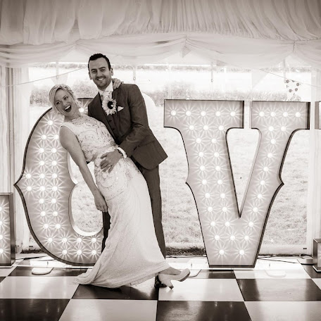 Wedding photographer Geoff Love (geofflove). Photo of 08.02.2015