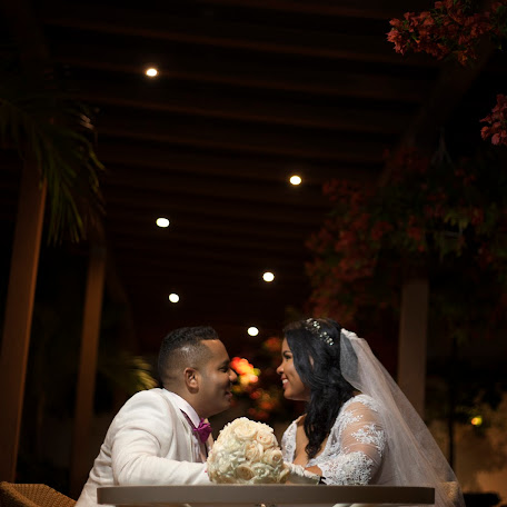 Wedding photographer Alex Jimenez (alexjimenez). Photo of 31.01.2017