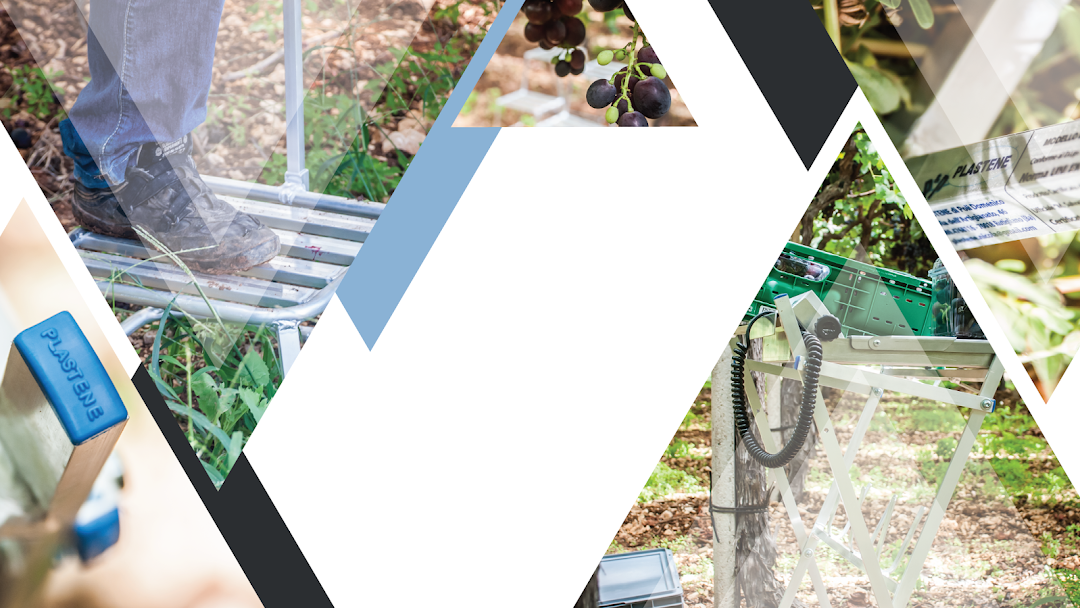 Plastene sistemi e soluzioni per l agricoltura officina per