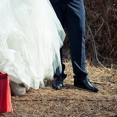 Bryllupsfotograf Aleksandr Berc (AleksBerts). Bilde av 17.04.2013