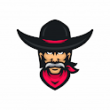 Running Cowboy icon