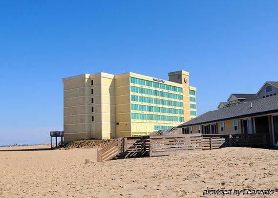 Comfort Inn South Oceanfront