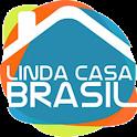 Linda Casa Brasil icon