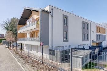 appartement à Saint-Genis-Pouilly (01)