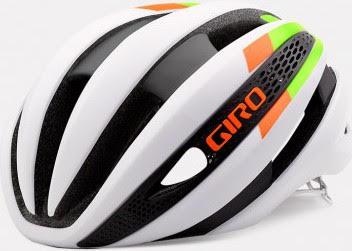 Giro Synthe MIPS Road Helmet alternate image 5