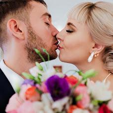Wedding photographer Maksim Yakubovich (Fotoyakubovich). Photo of 14.08.2016