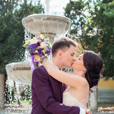 Wedding photographer Vintazh Art (VintageArt). Photo of 04.11.2018