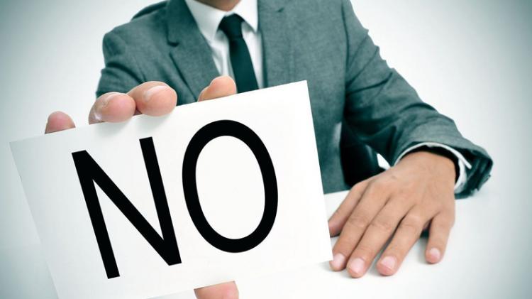 """Nói """"Không"""" khi cần thiết"""