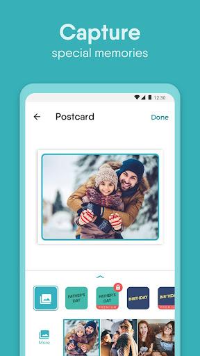 TouchNote - Design, Personalize & Send Photo Cards screenshots 2