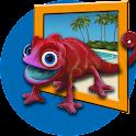 Galerie 3D icon