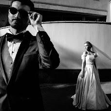 Wedding photographer Pavel Erofeev (erofeev). Photo of 24.01.2018