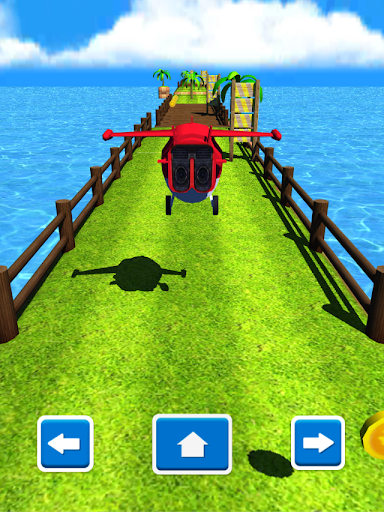 Super kid plane  screenshots 1