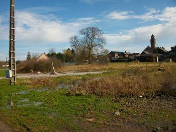 terrain à Fesmy-le-Sart (02)