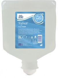 Refresh Clear FOAM 2000ml