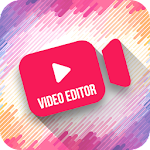 Video Editor : Video Effect, Photo To Video & More 5.0 (Ad-Free)