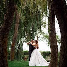 Wedding photographer Olya Zharkova (ZharkovsPhoto). Photo of 12.09.2018