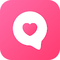 Sweet MeetUp-Free chat meet newfriend,match online icon