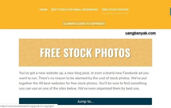 penyedia gambar gratis raumrot untuk keperluan blogging