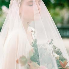 Wedding photographer Lev Chudov (LevChudov). Photo of 23.10.2017