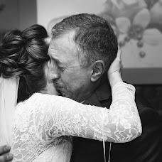 Wedding photographer Yulya Kamenskaya (kamensk). Photo of 19.02.2018