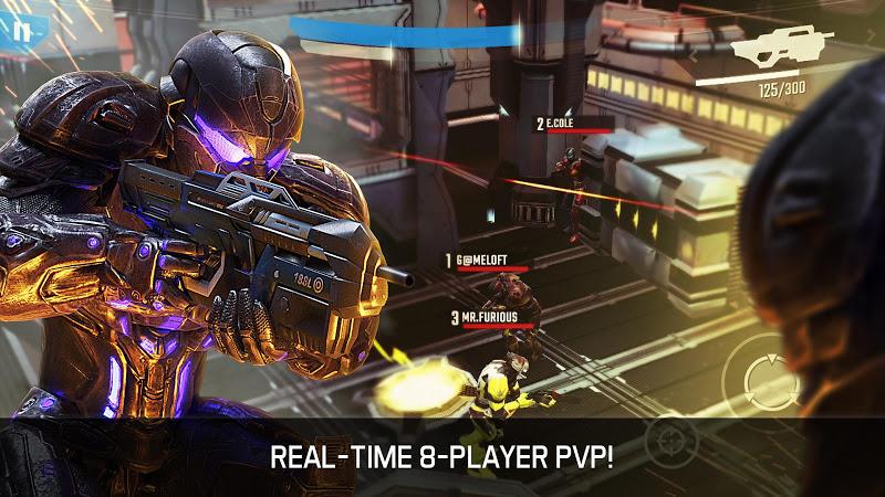 N.O.V.A. Legacy Screenshot 16