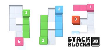 Stack Blocks 3D kostenlos am PC spielen, so geht es!