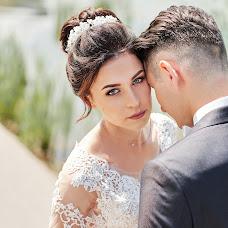 Wedding photographer Yulya Fedishin (juliafedyshyn). Photo of 16.06.2018