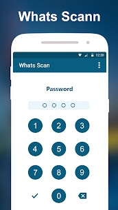 Whats Web Scan App Download For Android and iPhone 4