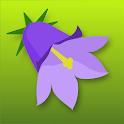 Atlas květin icon
