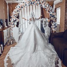 Wedding photographer Rashad Nabiev (rashadnabiyev). Photo of 17.08.2017