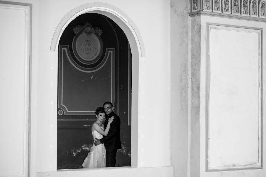 Fotograful de nuntă Ciprian Nicolae Ianos (ianoscipriann). Fotografia din 21.09.2017