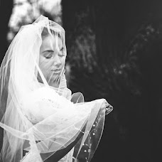 Wedding photographer Yuliya Bar (Ulinea). Photo of 24.10.2013