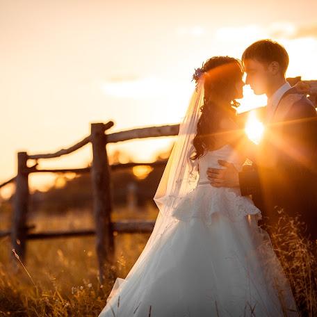 Wedding photographer Sergey Kharitonov (kharitonov). Photo of 24.11.2015