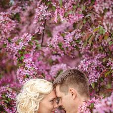 Wedding photographer Dmitriy Mokeev (Hameleon). Photo of 29.09.2015
