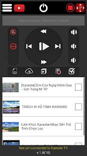 Kamote - Youtube Karaoke - náhled