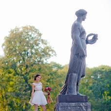 Wedding photographer Andrey Konovalov (weddingrus). Photo of 07.12.2015